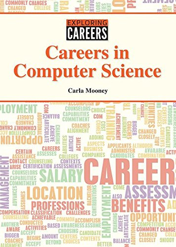 Careers in Computer Science 1st Edition Pdf Free Download