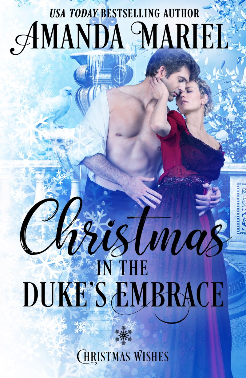 Christmas in the Duke's Embrace 1st Edition Pdf Free Download