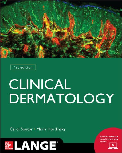 Clinical Dermatology (Lange Medical Books) 1st Edition Pdf Free Download