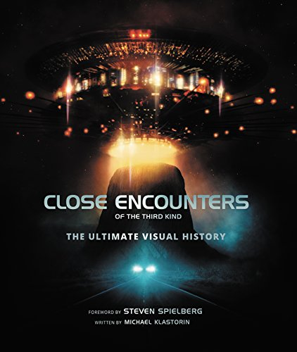 Close Encounters of the Third Kind 1st Edition Pdf Free Download