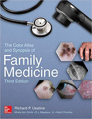 The Color Atlas and Synopsis of Family Medicine 3rd Edition Pdf Free Download