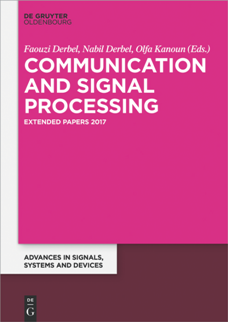 Communication and Signal Processing 1st Edition Pdf Free Download