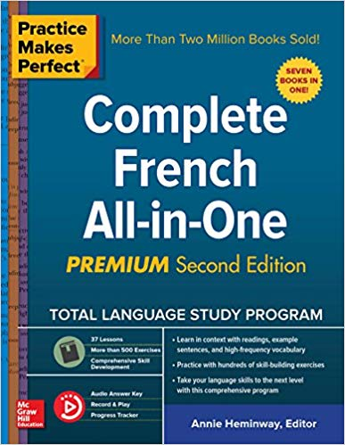 Complete French All-in-One 2nd Edition Pdf Free Download