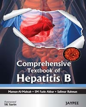 Comprehensive Textbook of Hepatitis B 1st Edition Pdf Free Download