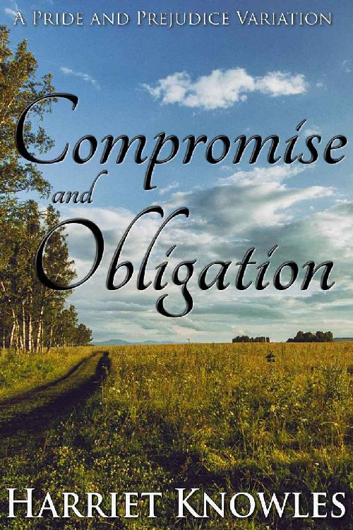 Compromise and Obligation: A Darcy and Elizabeth Pride and Prejudice Regency Variation 1st Edition Pdf Free Download