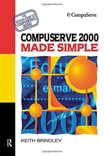 CompuServe 2000 Made Simple 1st Edition Pdf Free Download