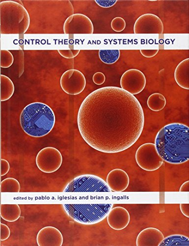 Control Theory and Systems Biology 1st Edition Pdf Free Download