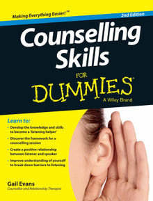Counselling Skills For Dummies, 2nd Edition Pdf Free Download