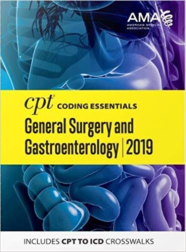 CPT Coding Essentials for General Surgery and Gastroenterology 1st Edition Pdf Free Download