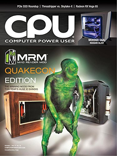CPU: Computer Power Users 1st Edition Pdf Free Download