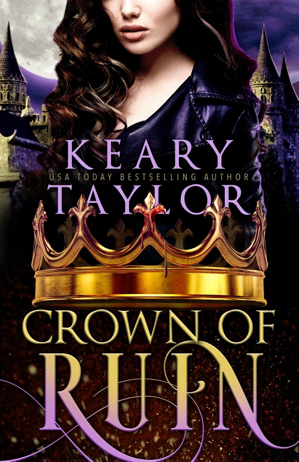 Read Crown of Ruin 1st Edition