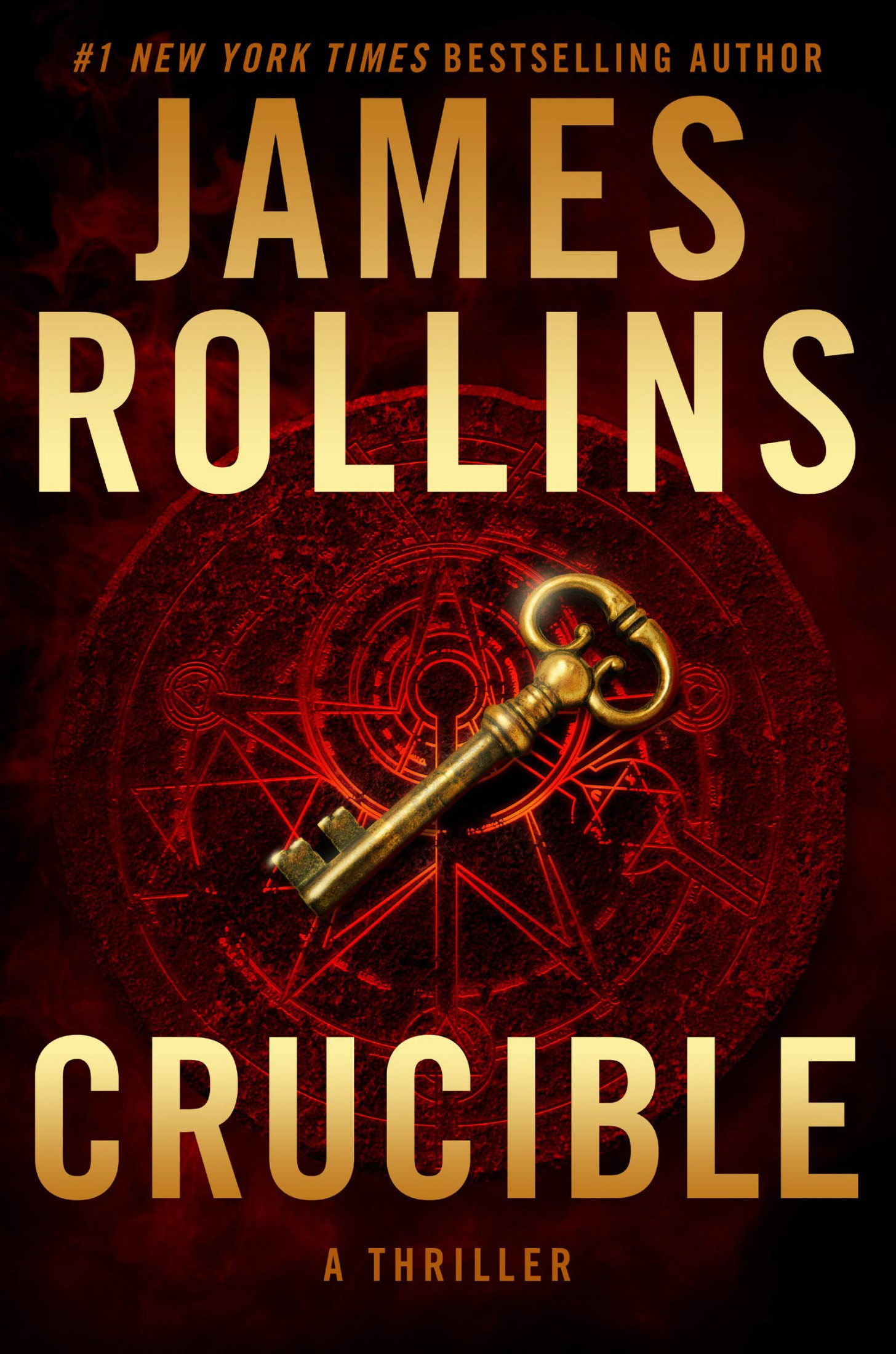Crucible: A Thriller 1st Edition Pdf Free Download