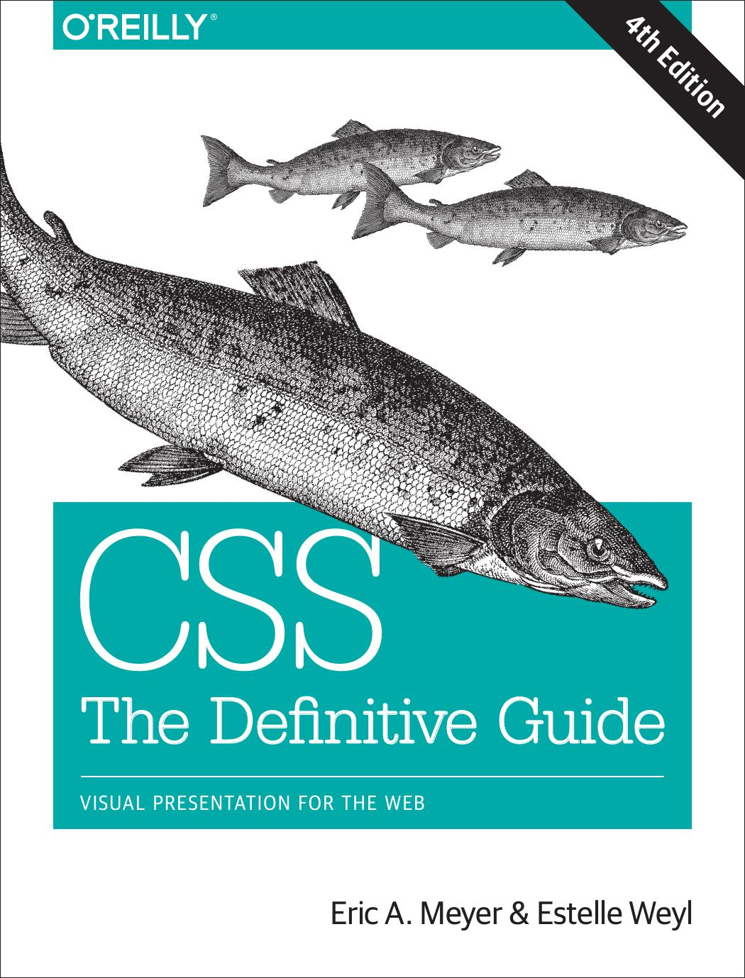 CSS: The Definitive Guide 4th Edition Pdf Free Download