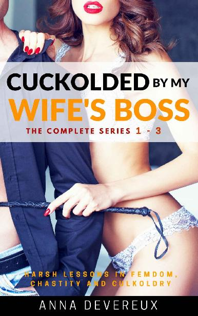 Cuckolded by my Wife's Boss 1st Edition Pdf Free Download