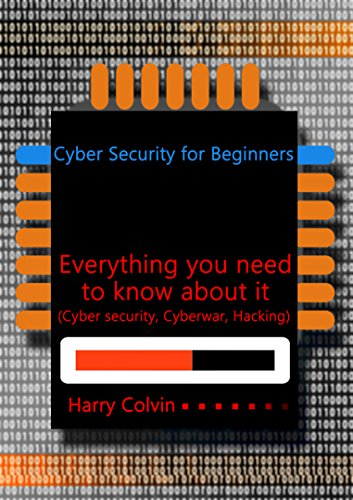 Cyber Security for Beginners 1st Edition Pdf Free Download