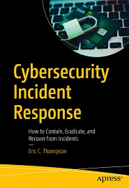 Cybersecurity Incident Response 1st Edition Pdf Free Download