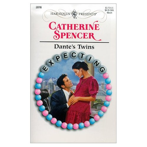 Read Dante's Twins 1st Edition