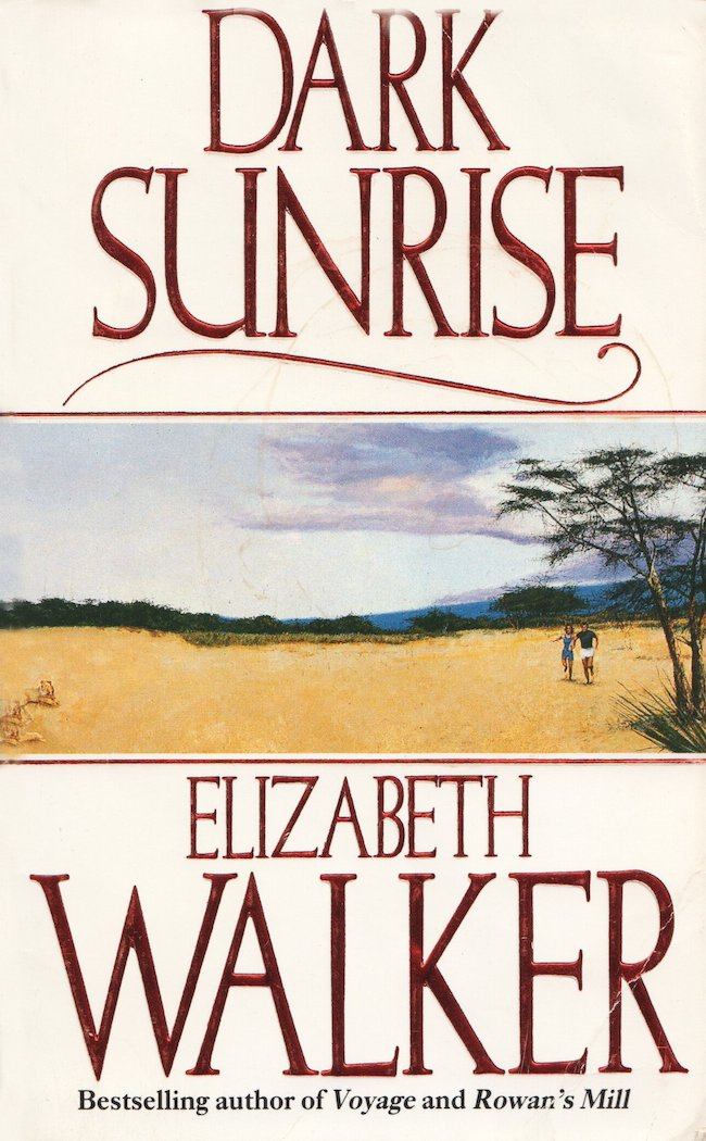 Dark Sunrise 1st Edition Pdf Free Download
