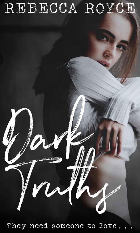 Dark Truths 1st Edition Pdf Free Download
