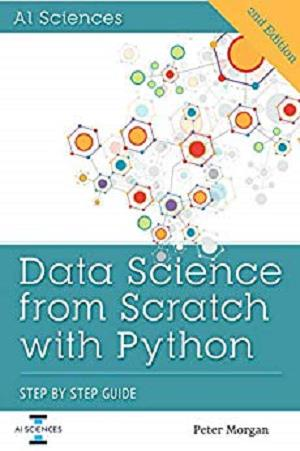 Data Science from Scratch with Python 1st Edition Pdf Free Download
