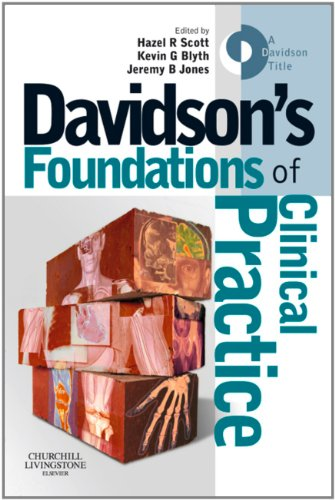 Davidson's Foundations of Clinical Practice 1st Edition Pdf Free Download