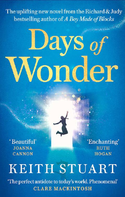 Days of Wonder 1st Edition Pdf Free Download