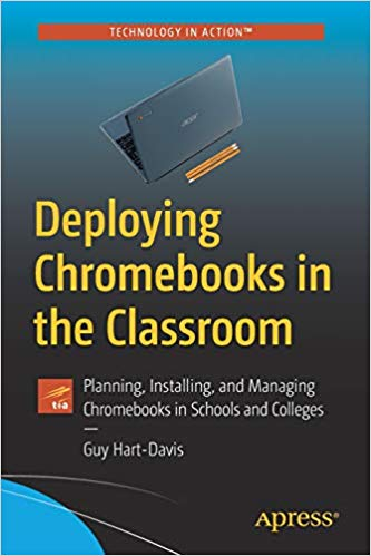 Deploying Chromebooks in the Classroom 1st Edition Pdf Free Download
