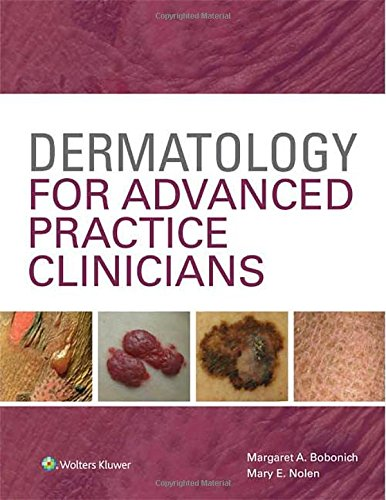 Dermatology for Advanced Practice Clinicians 1st Edition Pdf Free Download