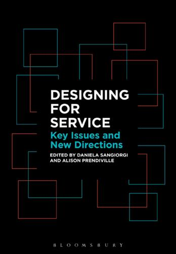 Designing for Service : Key Issues and New Directions 1st Edition Pdf Free Download