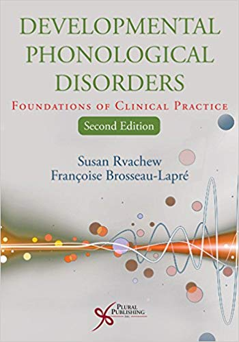 Developmental Phonological Disorders 2nd Edition Pdf Free Download