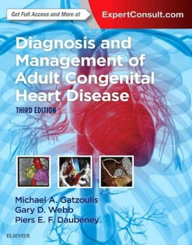 Diagnosis and Management of Adult Congenital Heart Disease 3rd Edition Pdf Free Download
