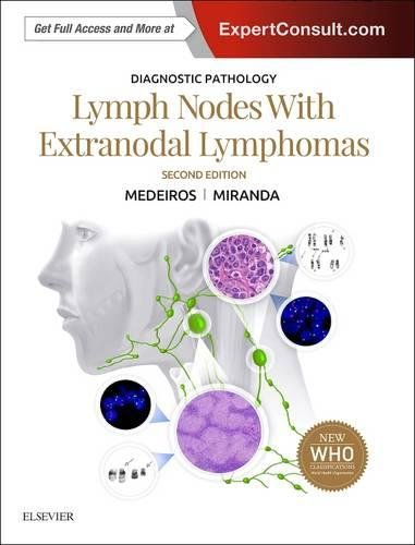 Diagnostic Pathology: Lymph Nodes and Extranodal Lymphomas 2nd Edition Pdf Free Download