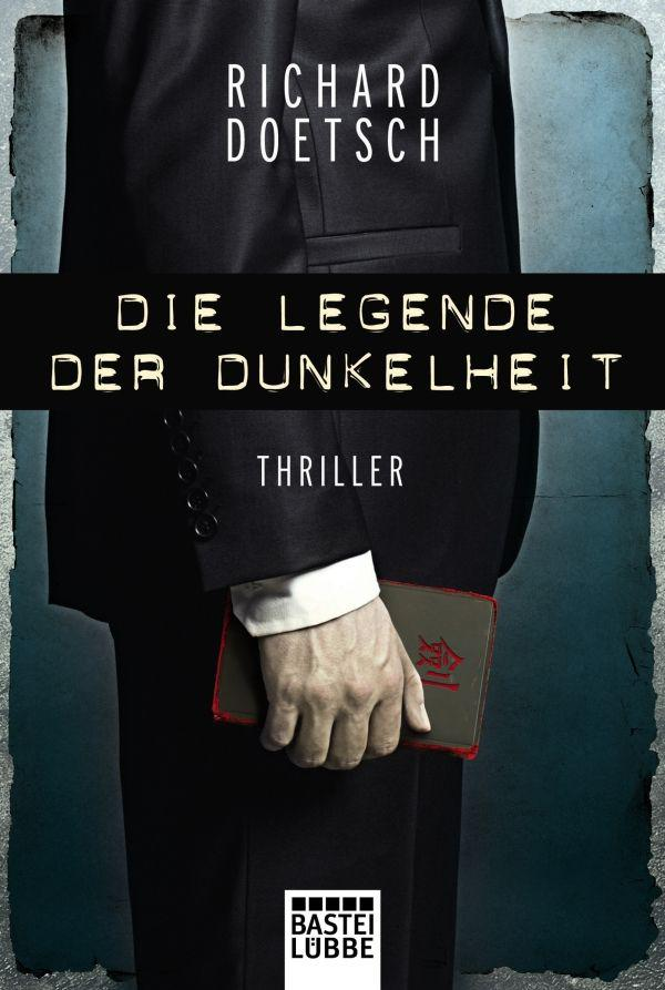 Die Legende der Dunkelheit: Thriller 1st Edition Pdf Free Download