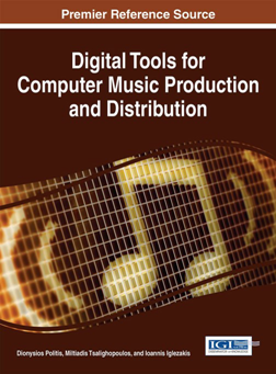 Digital Tools for Computer Music Production and Distribution 1st Edition Pdf Free Download