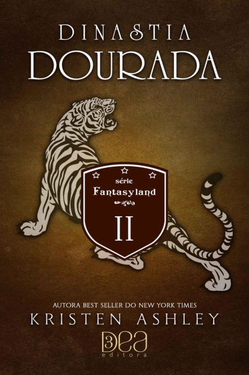 Dinastia Dourada (Fantasyland Livro 2) 1st Edition Pdf Free Download