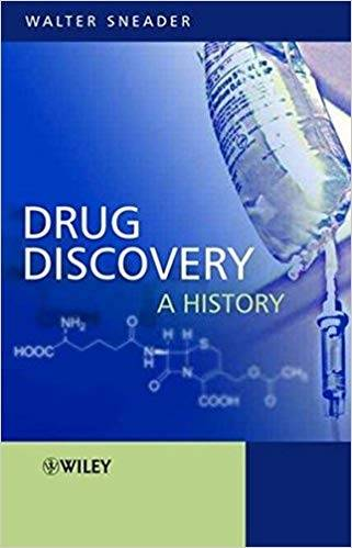Drug Discovery: A History 1st Edition Pdf Free Download