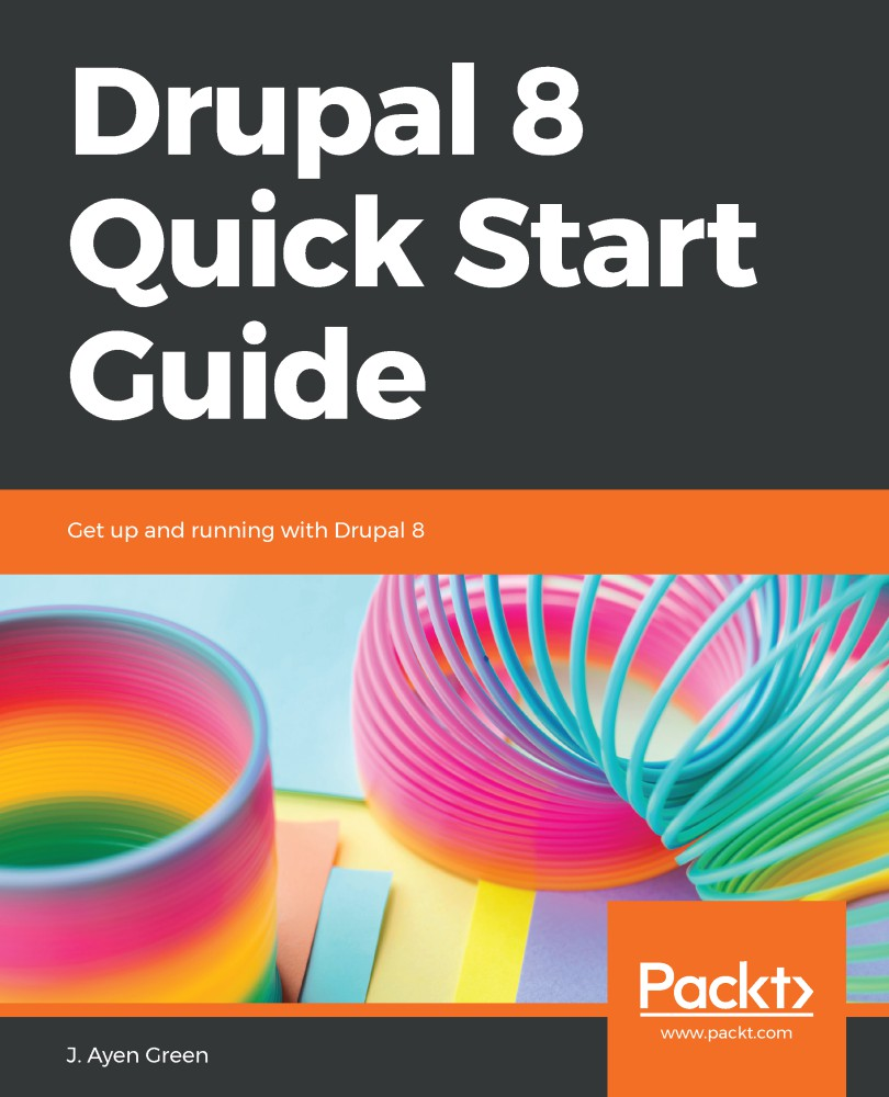 Drupal 8 Quick Start Guide 1st Edition Pdf Free Download