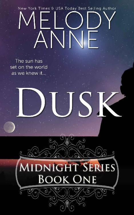 Dusk: The Midnight Series - Book One 1st Edition Pdf Free Download