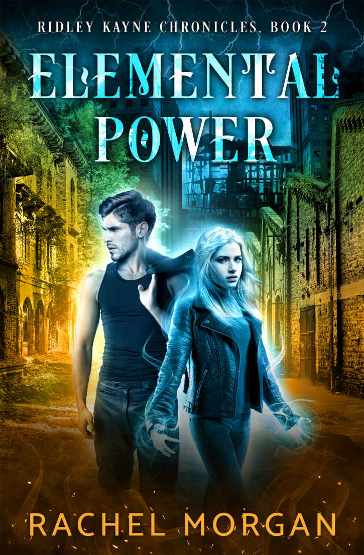 Elemental Power 1st Edition Pdf Free Download