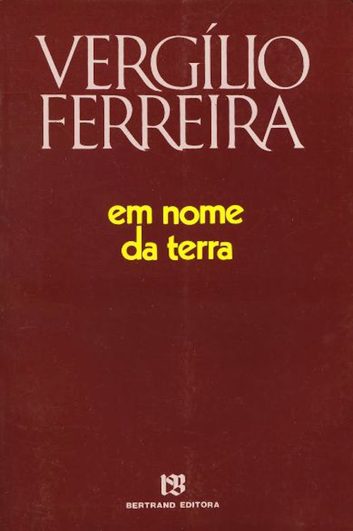 Em nome da Terra 1st Edition Pdf Free Download