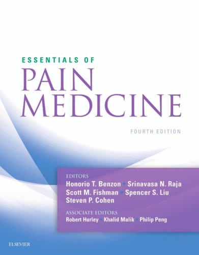 Essentials of Pain Medicine 4th Edition Pdf Free Download