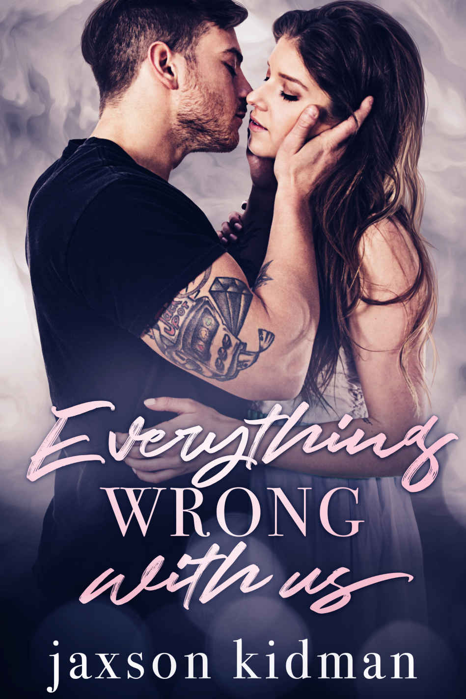 EVERYTHING WRONG WITH US: a novel by: 1st Edition Pdf Free Download