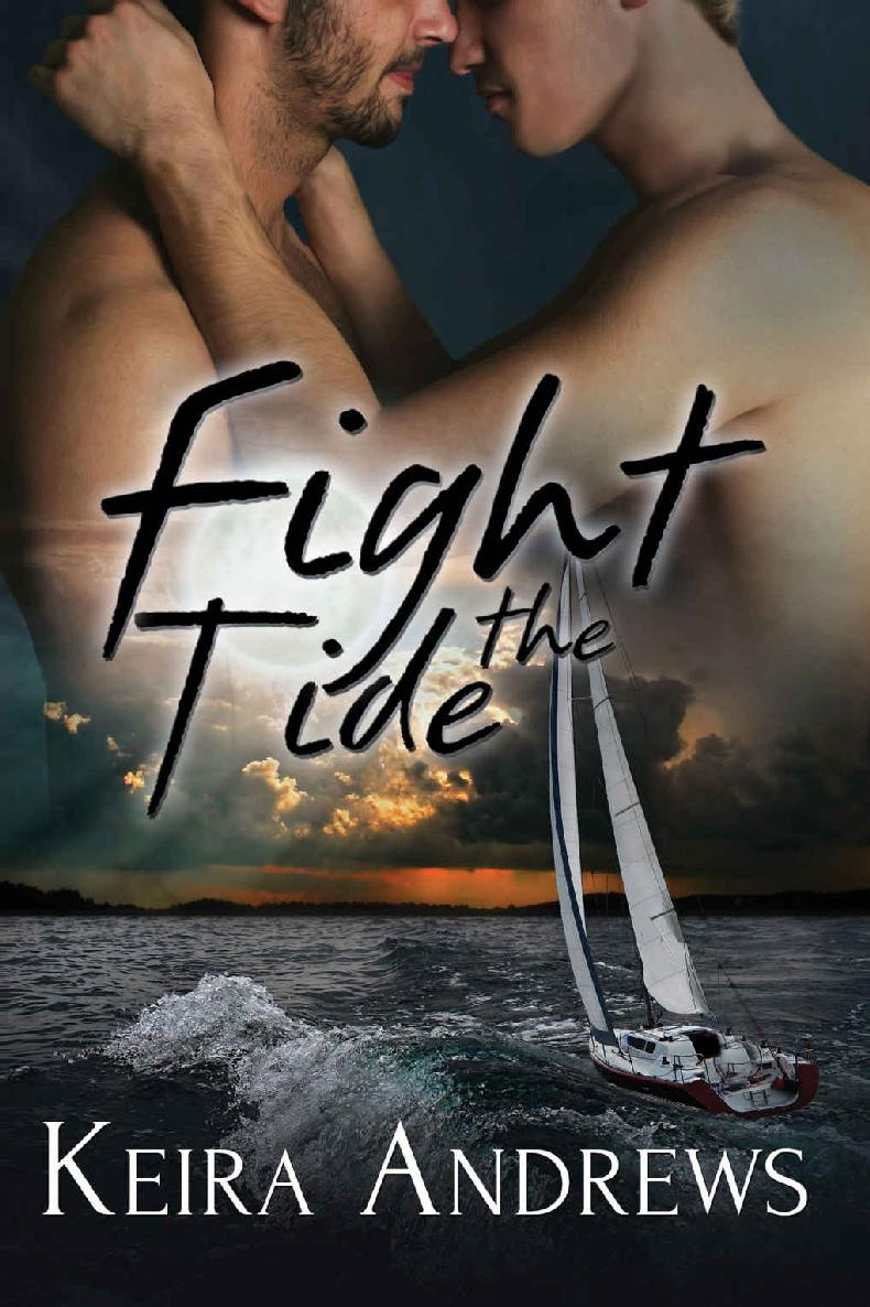 Fight the Tide: Shifter Gay Romance (Kick at the Darkness Book 2) 1st Edition Pdf Free Download