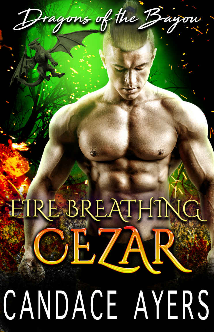 Read Fire Breathing Cezar 1st Edition