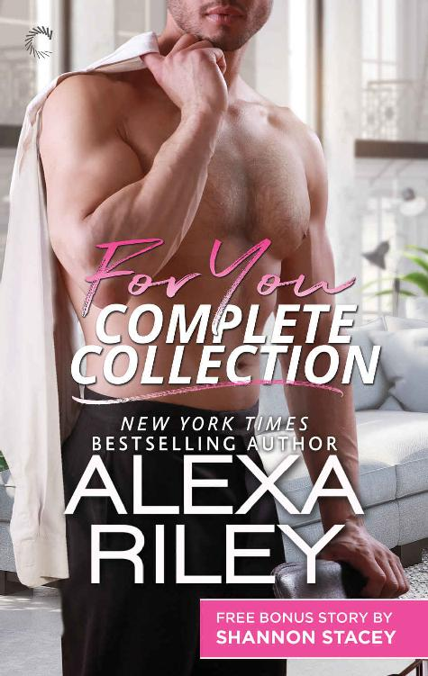 For You Complete Collection: Stay Close/Hold Tight/Don't Go 1st Edition Pdf Free Download