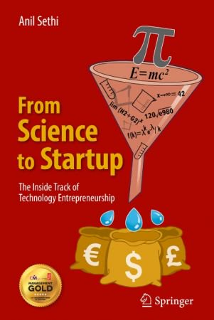 From Science to Startup: The Inside Track of Technology Entrepreneurship 1st Edition Pdf Free Download
