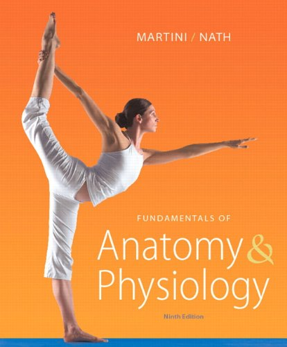 Fundamentals of Anatomy & Physiology 9th Edition Pdf Free Download