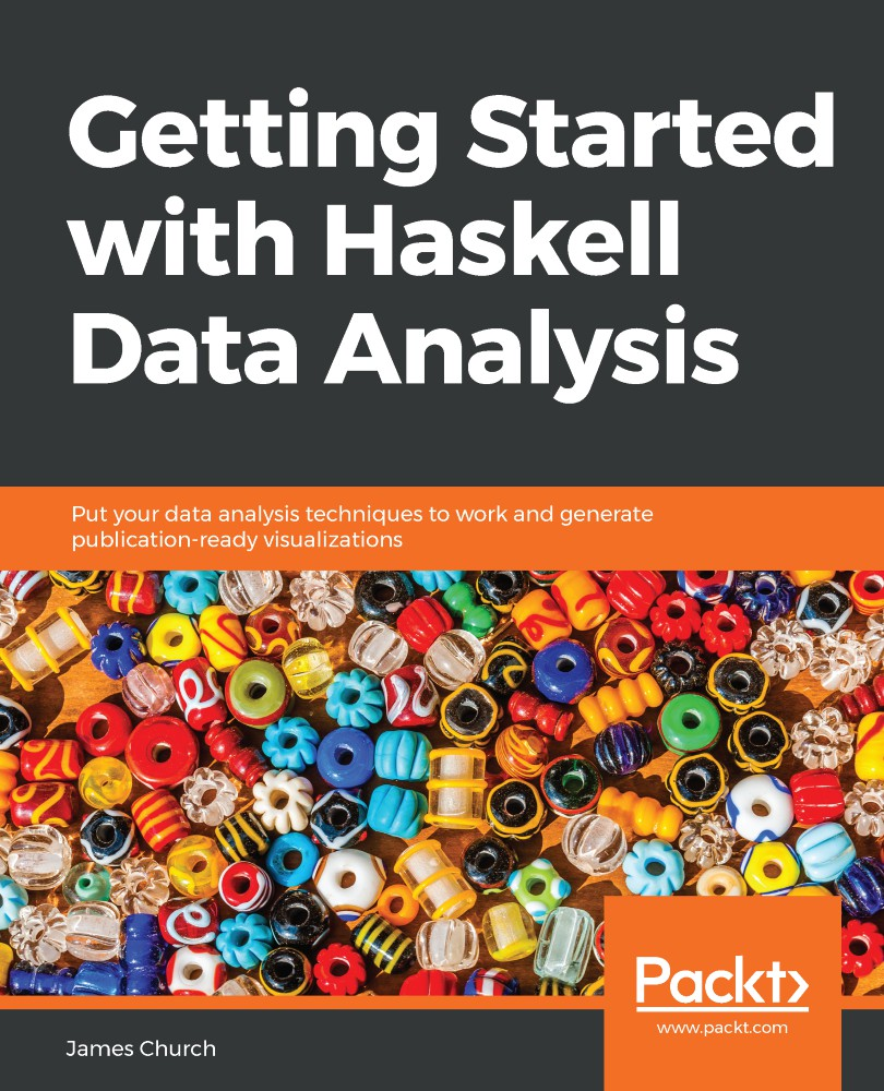 Getting Started with Haskell Data Analysis 1st Edition Pdf Free Download