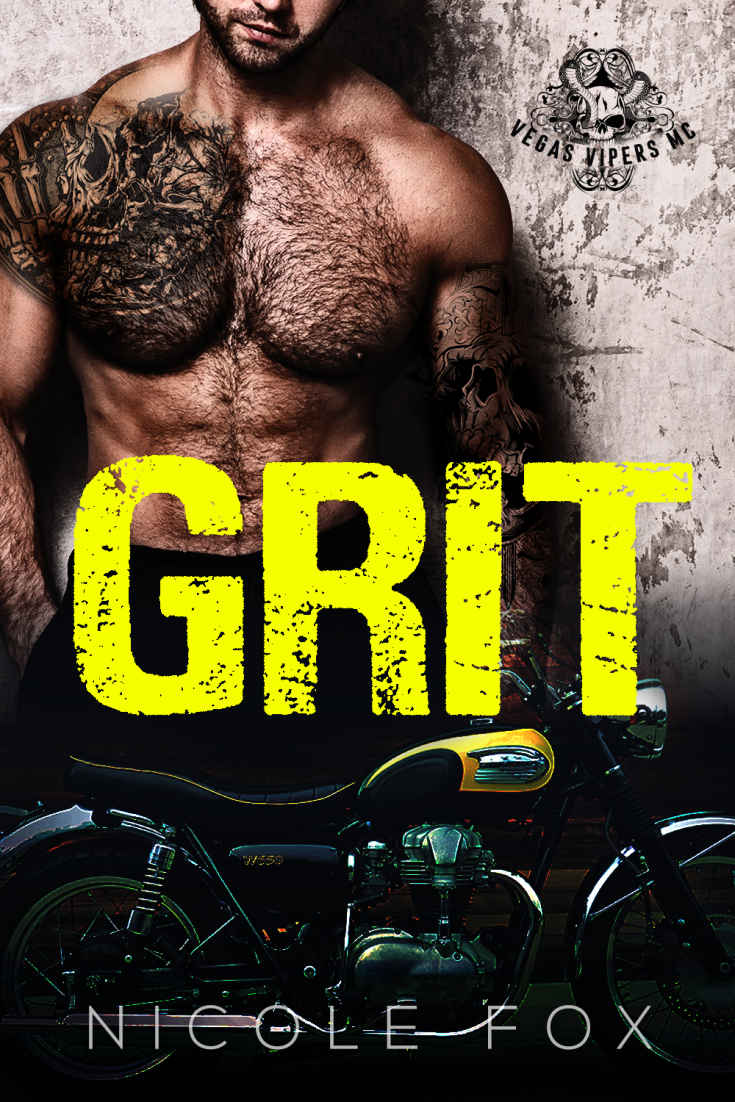 Grit: A Motorcycle Club Romance () 1st Edition Pdf Free Download