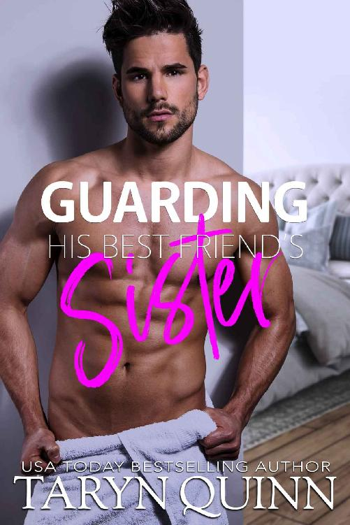 Guarding His Best Friend's Sister 1st Edition Pdf Free Download
